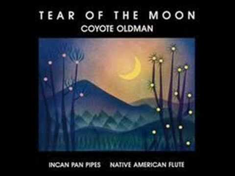Coyote Oldman  Tear Of The Moon