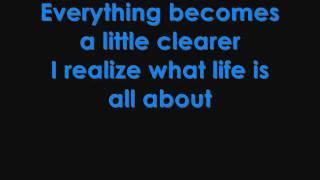 Martina McBride - In My Daughter's Eyes lyrics