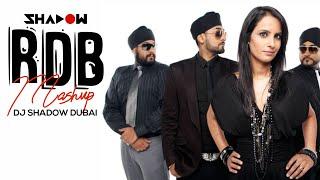 RDB Mashup – Dj Shadow Dubai
