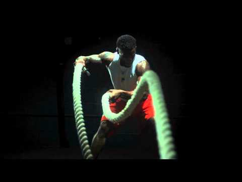 Miami Dolphins - Battle Ropes