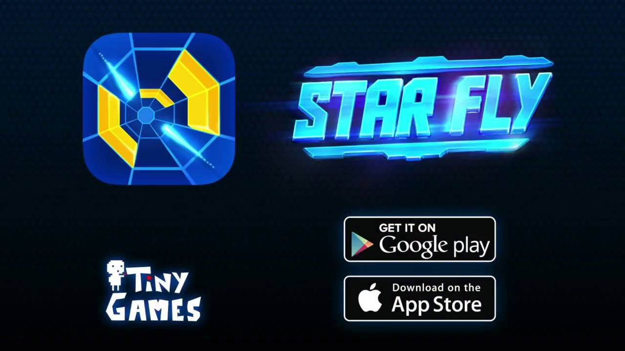 Play StarFly on PC 1