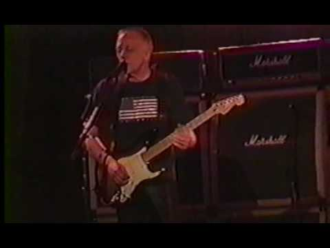 Robin Trower - I Want You To Love Me - BB King's NY 2001