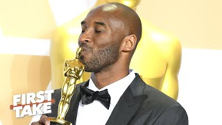 Kobe Bryant was gearing up for a legendary second career – Michael Wilbon |  First Take