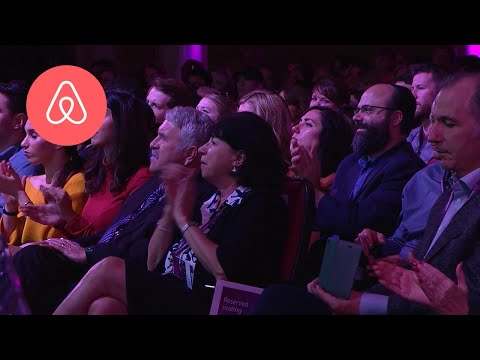 Experiences | Highlights from Airbnb Open Los Angeles