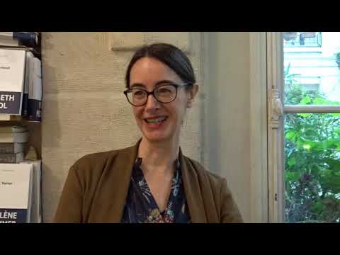 Vidéo de Élisabeth Filhol