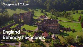 English Heritage on Google Arts & Culture