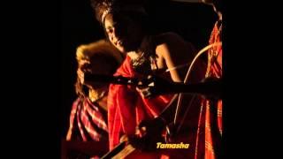 Hjerlmuda - Tamasha (Msafiri Zawose & Hjerlmuda)