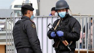 Власти Казахстана ужесточают