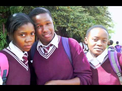 Transforming Soweto One Youth At A Time