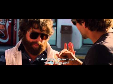 The Hangover Part III'