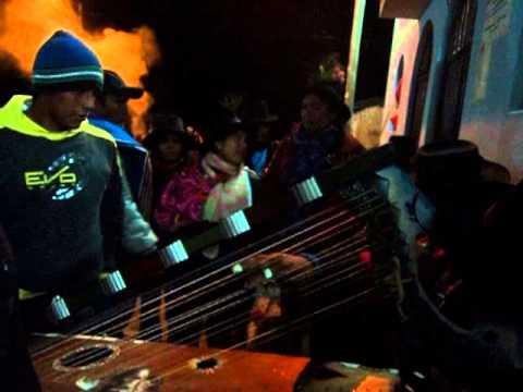 Toril de Accomarca - Prov.  Vilcashuaman 2014