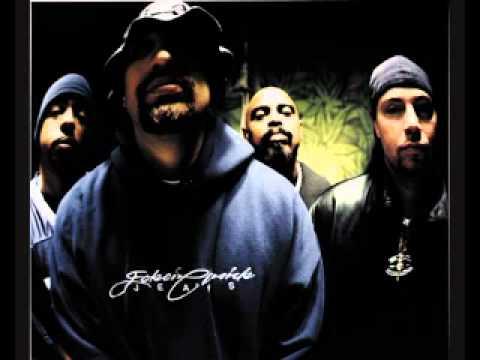 Cypress Hill - Steel Magnolia.flv
