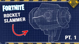 Rocket Slammer Pt. 1