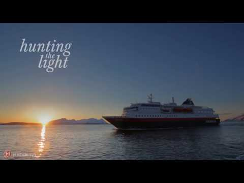 Hurtigruten Winter | Hunting the Light