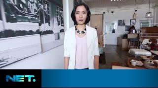 Makeover Kamar Sesuai Personality | dSIGN | NetMediatama