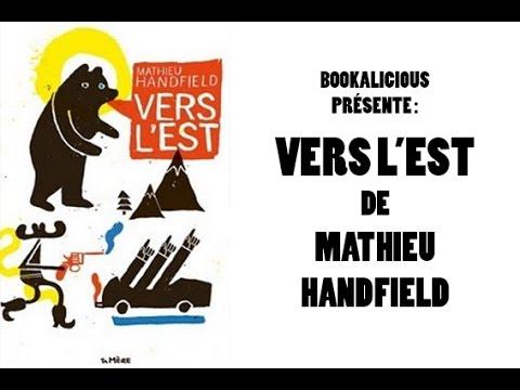 Vidéo de Mathieu Handfield