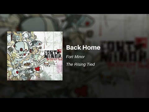 Back Home (feat. Common & Styles of Beyond)