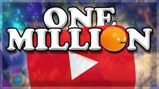 🍊One Million 🍊