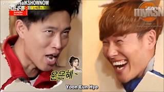 Yoon Eun Hye and Running Man part 2
