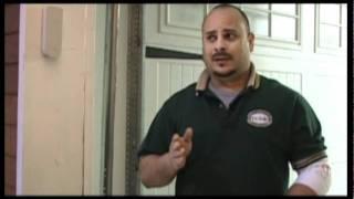 Change The Liftmaster Garage Door Battery