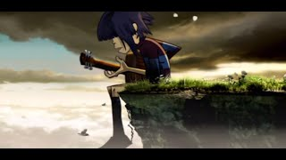 Gorillaz「Feel Good Inc.」
