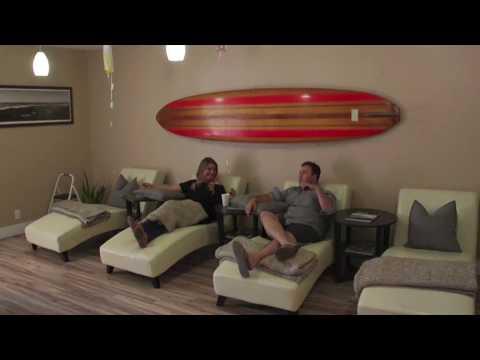 The Hydration Room - La Jolla