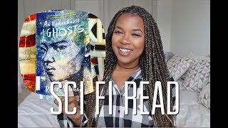 AN UNKINDNESS OF GHOSTS | SCI FI BOOK REVIEW
