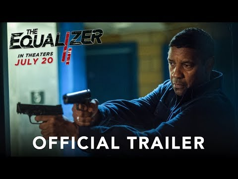 The Equalizer 2 (2018) Full HD
