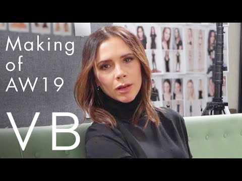 Victoria Beckham | The Making of AW19 - Episode 1