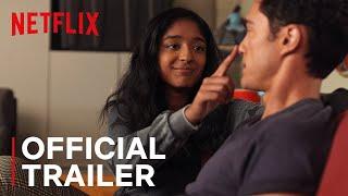 Never Have Ever 2020 Netflix Web Series Trailer