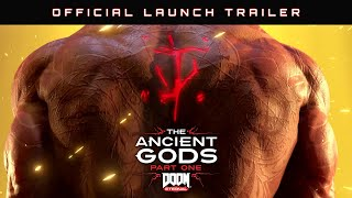 The Ancient Gods - Part One Launch Trailer preview image