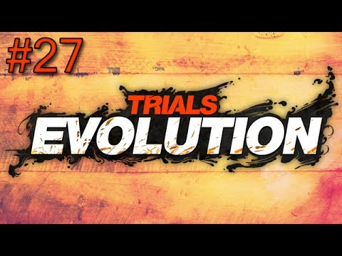 DJ PADAWAN! (Trials Evolution W/ Nick) - Smashpipe Games
