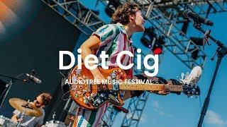 Diet Cig - Sixteen   Audiotree Music Festival 2018