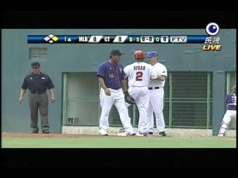 20111106 MLB全明星賽 1上 王建民