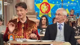 L'oroscopo di Paolo Fox - I Fatti Vostri 23/01/2020