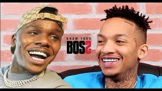 How Well Does Stunna 4 Vegas Know DaBaby? (Know Your CEO Ep. 1)