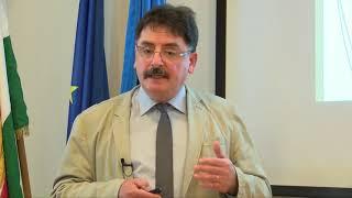 Biotechnológia Msc képzés, szakbemutató előadás - Dr. Balogh Péter
