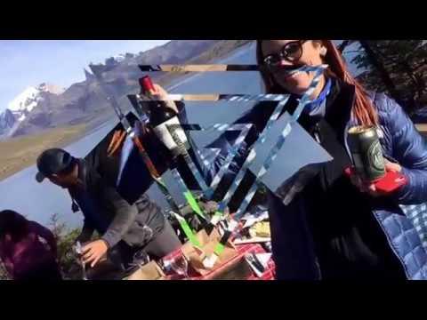 Chile - Parque Nacional de Torres del Paine!