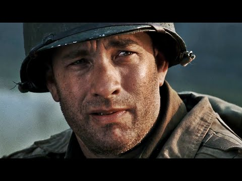 Saving Private Ryan'