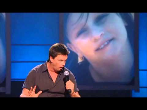 Jim Breuer - Hungover dad - YouTube