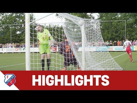 HIGHLIGHTS | MSV'19 - FC Utrecht
