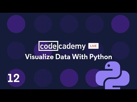 video Analyze data with Python
