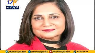 Indian origin Virologist Geetha Ramji dies of corona sympt..