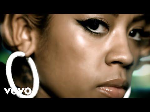Keyshia Cole - Let It Go ft. Missy Elliott, Lil' Kim