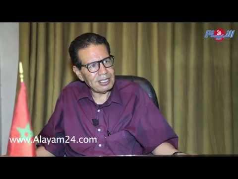 عبد الرحمان المكاوي وتحالف