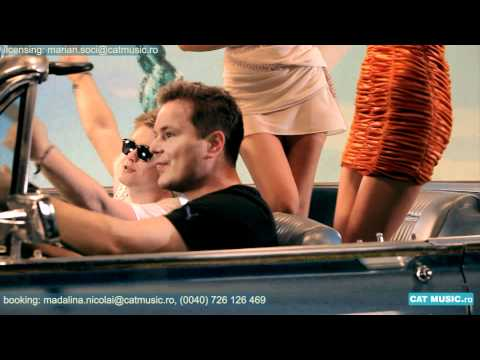 Free Deejays - Around The World (Official Video)