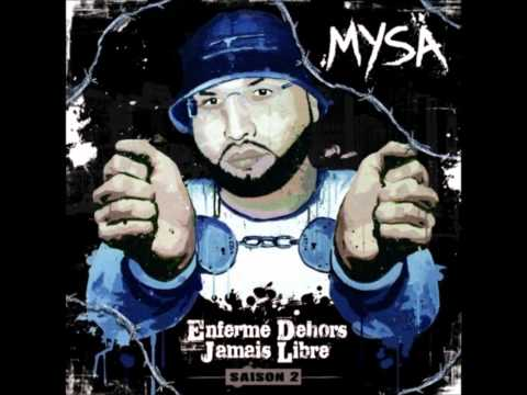 MYSA Quai des brumes ft Demi portion et Kadaz