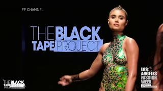 The Black Tape Project   Spring Summer 2019 Full Fashion Show   Exclusive
