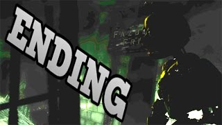 SPRINGTRAP FINAL ENDING!! FNaF Sister Location CUSTOM NIGHT
