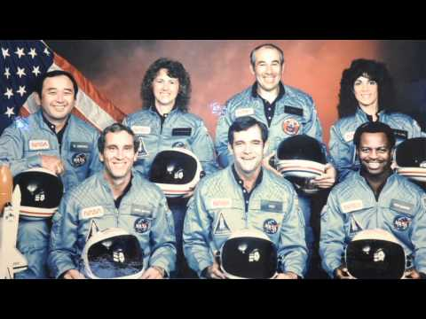 June Scobee Rodgers: Lessons Learned from the Challenger ...